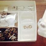 El regalo de Zaira Nara para la futura hija de Paula Chaves y Peter Alfonso