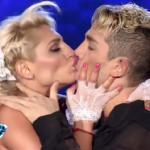 Bailando 2014: Cargadas a Brasil, festejos por Argentina y el beso de Xipolitakis