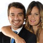 """A horas de casarse con Paula, habla Pedro Alfonso: """"No dormí en toda la noche"""""""