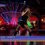 "Coki Ramirez cantó Shakira en ""Tu Cara Me Suena"""