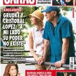 Pasando Revistas: GENTE, CARAS, SEMANARIO