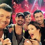 Pedro Alfonso bailó reggaetón y la rompió
