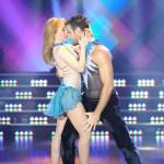 Bailando 2014: Noche jueves de bachata. Resumen y puntajes