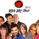 Obras de teatro en Carlos Paz Verano 2015