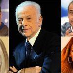 Los famosos recordaron a Sofovich con emotivos mensajes