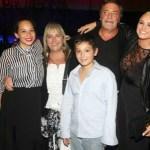 Ariel Diwan declaró a la prensa estar muy feliz con su nuevo amor