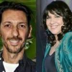 Tortonese y Vernaci, juntos en TV