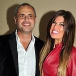 Loly Antoniale se fue de la casa de Jorge Rial y suspendió el casamiento