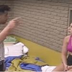 GH 2015: El plan de Mariano, Matias Marian es decirle verdades a Francisco