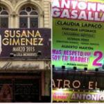 Zapping de chismes y noticias: Gisela Bernal,Franco Masini, Lali Espósito, Jorge Lanata, Loly Antoniale, China Suárez