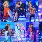 Bailando 2015: Todos los temas bailados en el ritmo de la Bachata