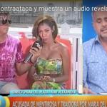Matías Ale engañado: Salió a la luz el audio de María del Mar más revelador