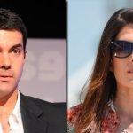 Juan Manuel Urtubey confirmó su relación amorosa con Isabel Macedo