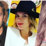 Chismes: Bailando 2016, Guido Kaczka,Luisana Lopilato y Bublé,Pedro Alfonso, Fede Bal y Barbie Vélez