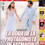 Chismes:Bailando 2016,Revista Paparazzi,Nacho Viale,Rocío Gancedo, indalo,Leo Montero,Paula Robles