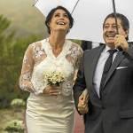 El casamiento de Pamela David y Daniel Vila en fotos y video