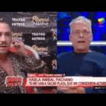 Chismes: Pachano Vs Romano,Pol-ka , Canal 9,Yanina Latorre Vs Matías Schrank,ratings