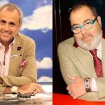 Jorge Rial competirá con Jorge Lanata
