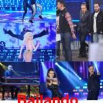 Bailando 2016:Alejandro Lerner, Martín Liberman, Militta Bora, fotos, puntaje, resumen