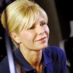 Karina Rabolini protagonizó un escándalo para despedir el año