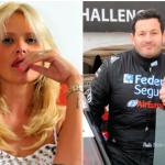 Nazarena Vélez tiene un novio piloto y empresario