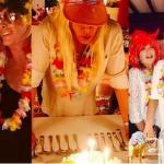 El festejo de cumpleaños íntimo de Susana Giménez en Punta del Este