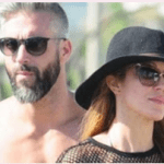 Miriam Lanzoni se separó de su nuevo novio?