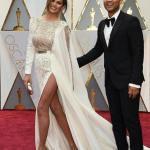 Premios Oscar 2017: Todos los mejores y peores looks de la noche! Fotos