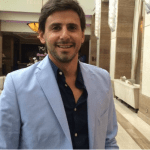 Quién es Darío Turovelzky, el nuevo Director de contenidos globales de telefe