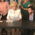 El regreso de Mirtha Legrand con Mauricio Macri y Juliana Awada como invitados