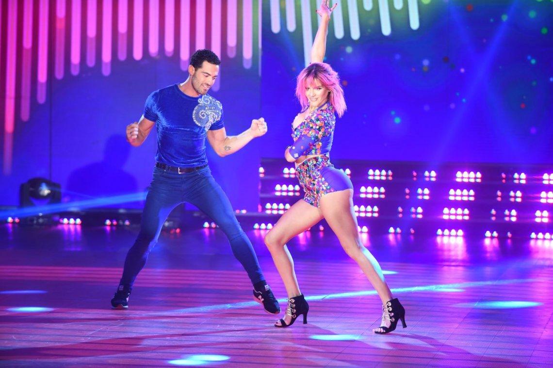 Bailando 2017: Arrancó la cumbia pop. Fotos, vídeos y puntajes ...