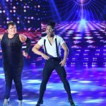 Bailando 2017: Salsa y eliminación. Fotos y Vídeos