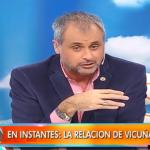 Natalia Oreiro y Benjamín Vicuña: cronología de un affaire escandaloso