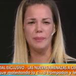 """""""¿Es hija de él?"""": Jorge Rial puso un audio y la amante del padre de las Escudero explotó en llanto (video)"""