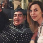Acusaron a Diego Maradona de acoso sexual