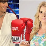 La guerra entre Amalia Granata y Mercedes Ninci