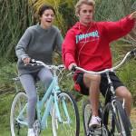 El beso de Justin Bieber y Selena Gomez que confirma que han vuelto