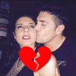 Matías Alé se separó de Tamara Bella tras dos meses de relación