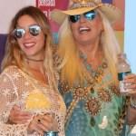 Escándalo por la aparición de videos sexuales que serían de la nieta de Susana Giménez