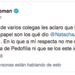 Fabián Doman mostró los cuatro nombres de famosos involucrados en la causa por abuso en Independiente