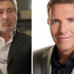 Inquietante rumor sobre Alejandro Fantino y Daniel Vila