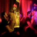 Aparecieron fotos de Nicole Neumann a los besos con un ex de Jimena Barón