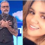 "Filtran escandaloso audio de Jorge Rial a su hija: ""La puta de tu madre te dejó"""