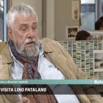 """Lino Patalano, picante sobre la pelea de Bertuccelli y Darín: """"Ella pidió aumento y él cedió de su parte"""""""
