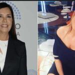 Liliana Parodi habló del futuro de Santiago del Moro y Marina Calabró en América