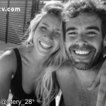 La declaración de amor de Nicolás Cabre a urita Fernandez. Audio