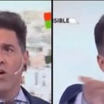 """Iúdica se plantó en vivo y sorprendió: """"Sacalo del aire"""""""