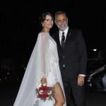 Lo que nadie te contó! de la boda de Jorge Rial y Romina Pereiro