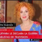 Nacha Guevara criticó a los panelistas y Yanina Latorre le salió al cruce