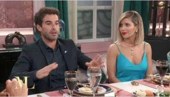 9cbcd21bcaee Nicolás Cabré: «Cuando empezamos a salir con Laura, dijimos 'nunca ...